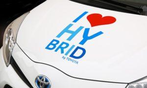 toyota plugin hybrid