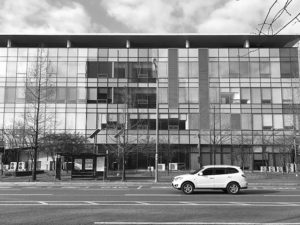 Hyundai-Werkstatt in Bernsdorf, Oberlausitz