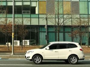 Hyundai-Werkstatt in Harheim