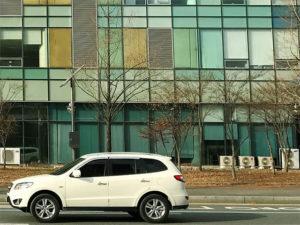 Hyundai-Werkstatt in Lebach