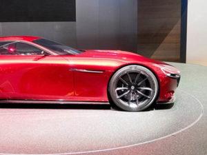 Mazda-Werkstatt in Plau am See