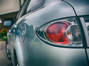 Mazda-Werkstatt in Lucka, Thüringen