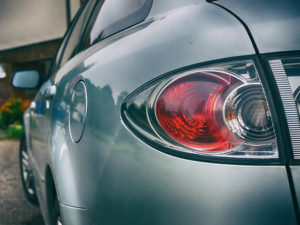 Mazda-Werkstatt in Gruna