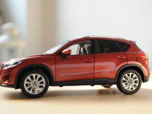 Mazda-Werkstatt in Hennigsdorf