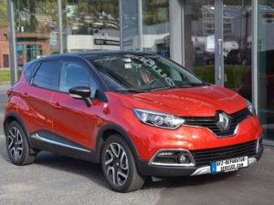 Renault-Werkstatt in Maxhütte-Haidhof