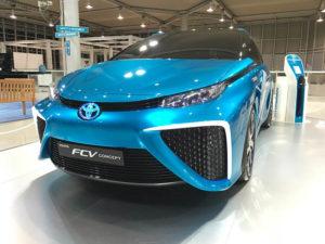 Toyota-Werkstatt in Merzen