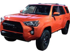 Toyota-Werkstatt in Niederwerrn